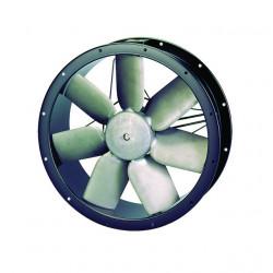 Ventilator tip axial pentru tubulatura, Soler&Palau, TCBT/4-315/HTCBT/4-250/H, 2340 m³/h, 380V, fabricat Spania