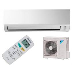 Aer conditionat Daikin FTXB50C-RXB50C, Mod confort, Mod Putere, Functionare silentioasa a unitatii interioare, Programator 24h, A+