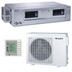 Aer conditionat tip duct inverter 12000 BTU - GFH12K3FI/GUHD12NK3FO