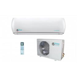 Aer conditionat  T klima AC-18TK, 18000 btu/h,  Ionizare, Auto uscare, Filtru lavabil, Turbo, Auto diagnoza, A++, 5 ani garantie compresor