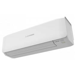 Aparat aer conditionat Mitsubishi Heavy SRK25ZS-S1/SRC25ZS-S1, Model 2017, Wi-Fi Ready, Mod putere, Mod economic, Mod silentios al unitatii interioare si exterioare, Programare saptamanala, Filtru anti alergen, Filtru fotocatalitic dezodorizant lavabil, Functia de curatare a unitatii interioare, Functia de curatare a filtrului anti alergen, Debit de aer 3D, Nivel minim zgomot 19 dB, A++