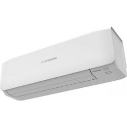 Aparat aer conditionat Mitsubishi Heavy SRK50ZS-S1/SRC50ZS-S1, Model 2017, Wi-Fi Ready, Mod putere, Mod economic, Mod silentios al unitatii interioare si exterioare, Programare saptamanala, Filtru anti alergen, Filtru fotocatalitic dezodorizant lavabil, Functia de curatare a unitatii interioare, Functia de curatare a filtrului anti alergen, Debit de aer 3D, Nivel minim zgomot 22 dB, A++