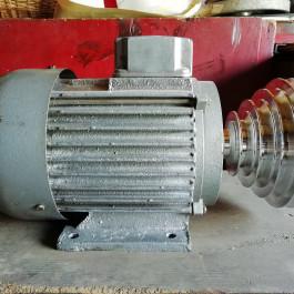 Motor PMG 1500W