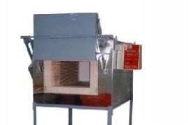 Cuptoare industriale serie Tmax = 1200 °C
