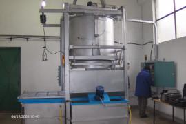Cuptor Calire Aluminiu