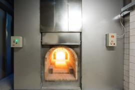 Crematoriu uman ecologic
