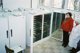 Termostate laborator  400l,1000l,2000l,4000l