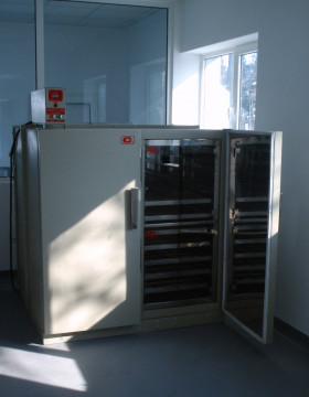 Termostat laborator 2000l