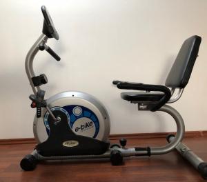 Bicicleta Fitness LifeGear 26310