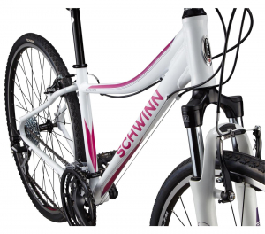 Bicicleta Schwinn Searcher Sport Women