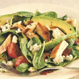 Salata curcan