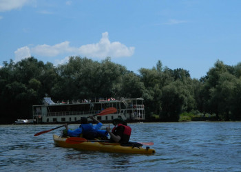 Danube Delta: Where to Start and What to Visit