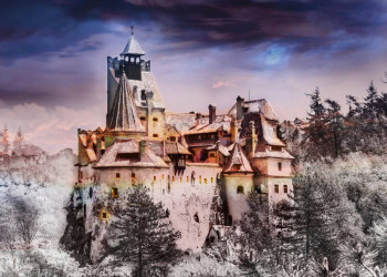 Is Transylvania a Real Place? Between Myth and Reality