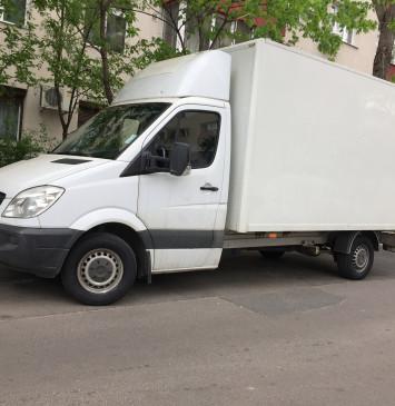 Ofer servicii transport