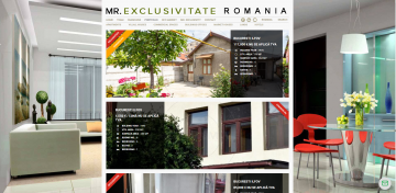 Mr. Exclusivitate - Platforma administrare proprietati imobiliare