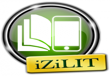 Portofolio Mobile App for Android and iOS - Izilit - County Library