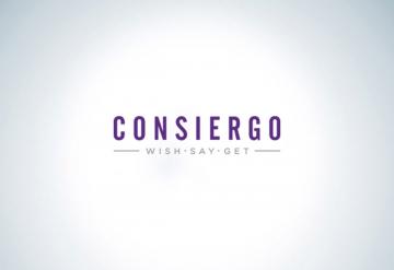 Portofoliu Aplicatie administrare companie intermediere servicii - Consiergo