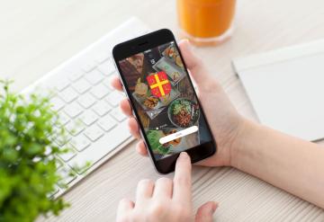 Portofoliu Aplicatie Mobile iOS pentru Administrare Restaurant – Taverna Sarbului
