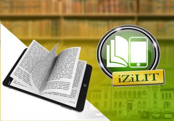 Portofoliu Aplicatie Mobile pentru Android si iOS - Izilit - Biblioteca Judeteana Brasov
