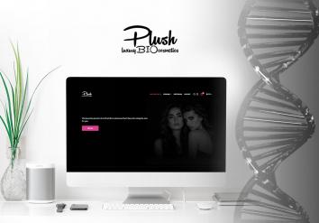Portofoliu Plush Biocosmetics - Magazin Online de Produse Cosmetice