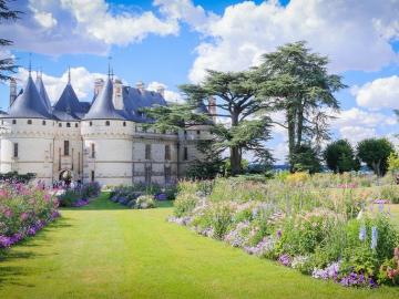 Festival International des Jardins au Château Chaumont & Vendôme