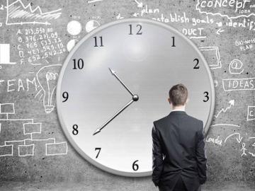 Conférence - Gestion du temps & des priorités & réseautage - 7 septembre