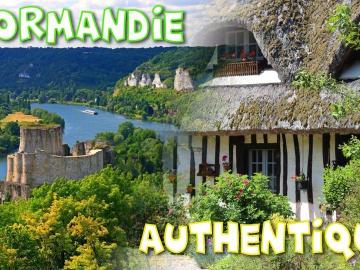 Normandie Authentique - DAY TRIP - 10 octobre