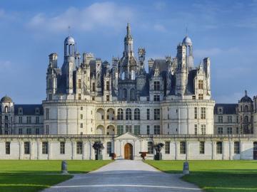 Château de Chambord & Dégustation - DAY TRIP - 14 novembre