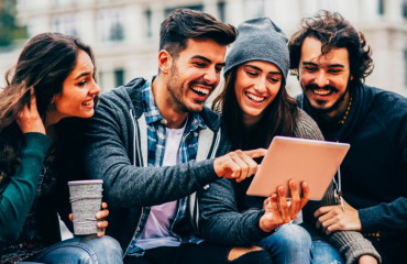 De ce tinerii din ziua de azi nu mai doresc sa detina lucruri?