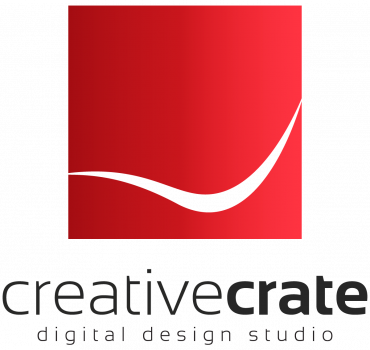 CreativeCrate - digital design studio