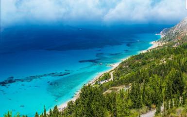 Ne-am trezit cu dor de Grecia