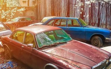 București sub asediu. Aproape 1.000.000 de mașini în plus