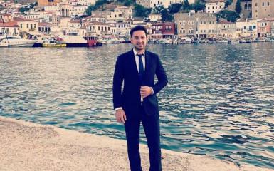 Vise, dorință, muncă și perseverență, ingredientele lui Andrei Cuibari, un tânăr de 30 ani care a reușit în lumea antreprenorilor