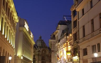 #București la 560 de ani sau cum am ajuns de la 160 la 3 milioane