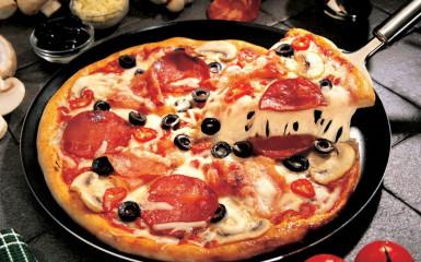Cea mai bună pizza din București