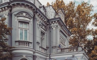 Casa Profirescu la 120 de ani
