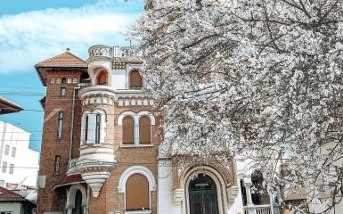 Castel din București