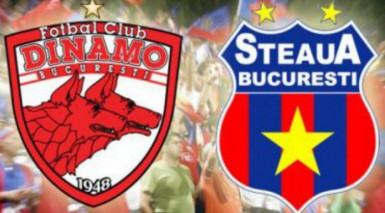 Steaua vs. Dinamo, eternul derby sau rivalitatea egal marketing