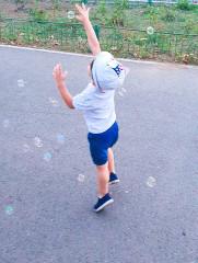 Atingerea obiectivelor cu tehnica unui copil de 3 ani