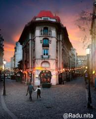10 fotografi profesioniști sau amatori care promovează Bucureștiul