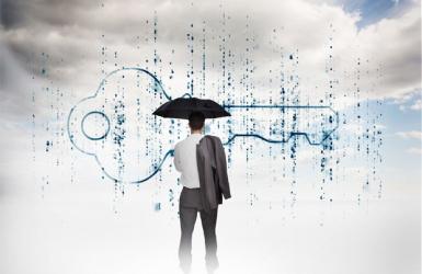 Cloud - Cea mai sigura solutie de stocare a datelor