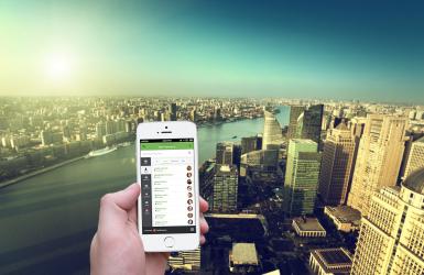 Cum iti imbunatateste afacerea o aplicatie pentru mobil
