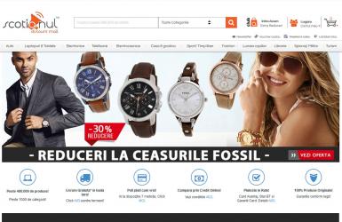 Platforma online de vouchere si discount-uri - MegaPlaza