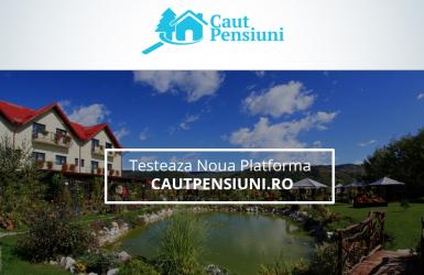 Platforma Online de Promovare Pensiuni si Hoteluri – Cautpensiuni.ro