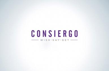 Aplicatie administrare companie intermediere servicii - Consiergo