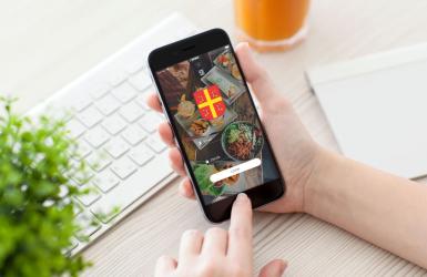 Aplicatie Mobile iOS pentru Administrare Restaurant – Taverna Sarbului