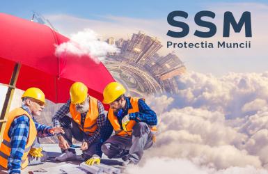 Landing Page - Protectia Muncii