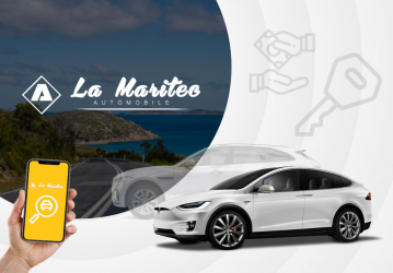 Maritec Auto - Online platform for renting and selling cars