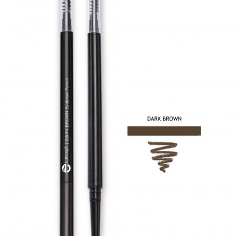 Creion sprancene DARK BROWN