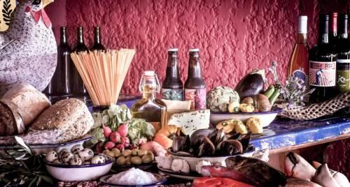 Delicious YEP - échanges culturelles et dégustations culinaires